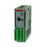 XBM-DR16S XGB Micro PLC, 24VDC Power 8 24V Inputs, 8 Relay Out RS232 and RS485 Comms. Options Use PMC-310S Programming Cable