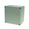 Enclosures <br> ABS & Polycarbonate
