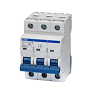 Miniature Circuit <br> Breakers (MCB)